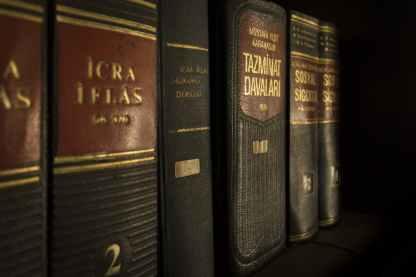 icra iflas piled book
