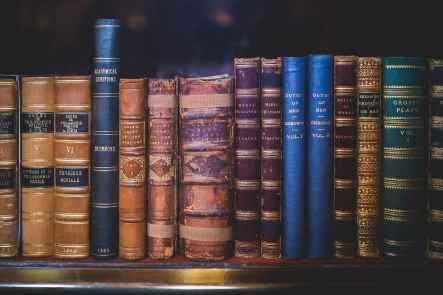 books old book knowledge bookstore